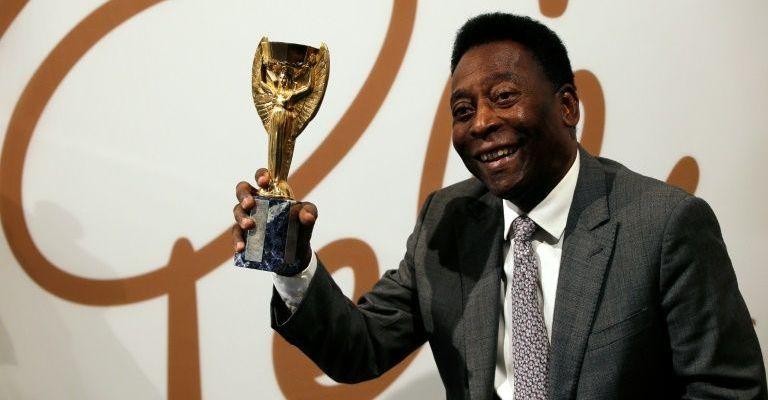 """Itens de Pelé e Muhammad Ali são destaques de leilão """"Século de Campeões"""""""