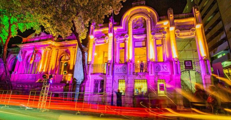 Noite dos Museus será realizada virtualmente em espaços culturais de Porto Alegre
