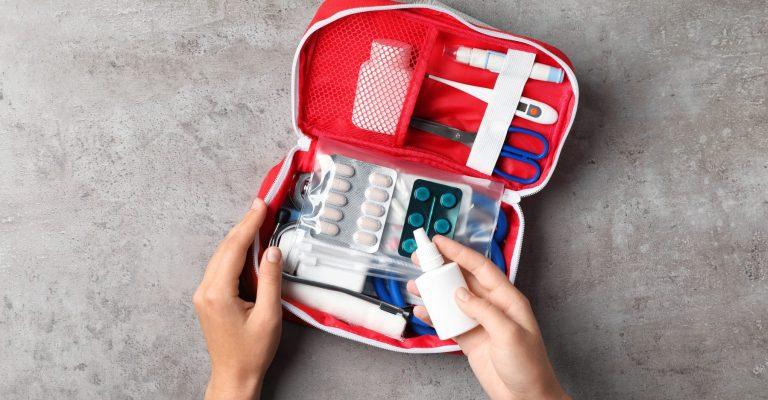 Seis cuidados na armazenagem dos medicamentos