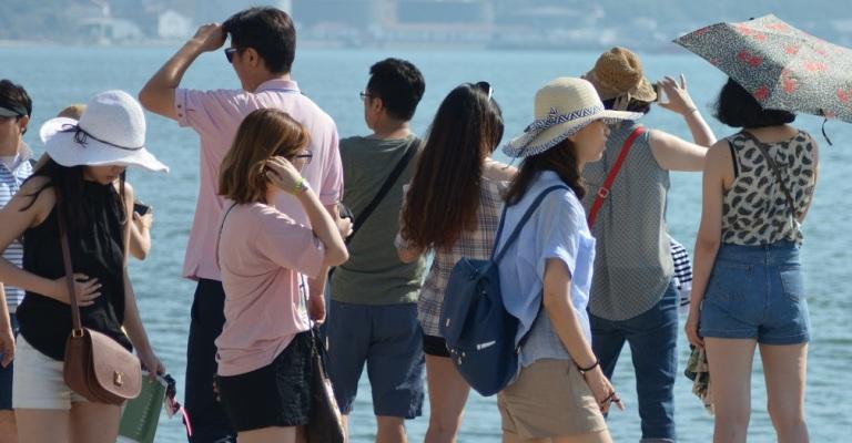 Turista brasileiro não repete destinos, mostra pesquisa