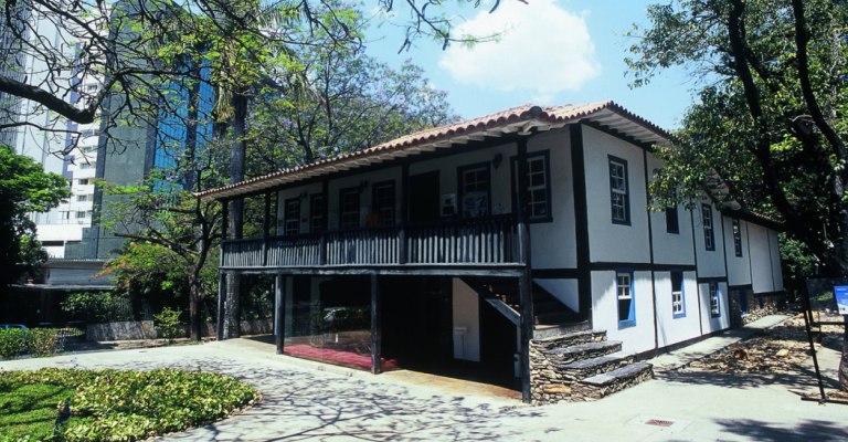 Exposição virtual propicia ao público um passeio pela história de Belo Horizonte