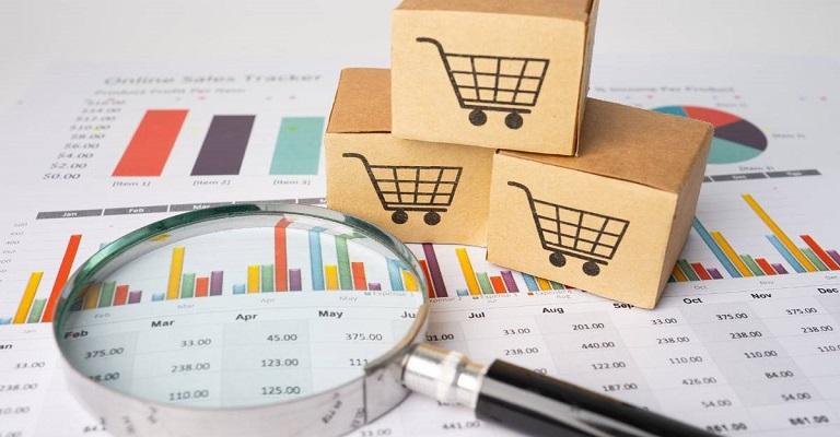 Faturamento do e-commerce cresce 83,68%, em 2020