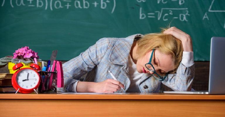 Como resolver alguns desafios do professor