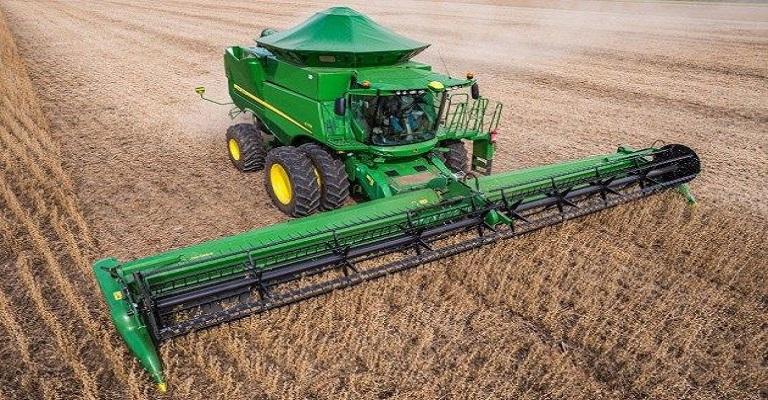 Mercado agrícola continua promissor em 2021