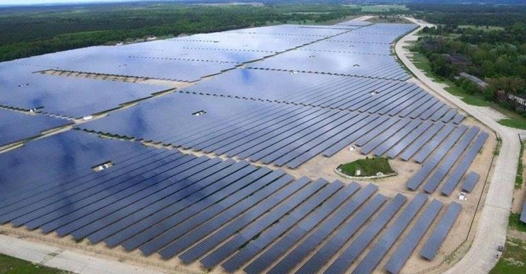 Bahia: grande polo de energia solar e sistema fotovoltaico