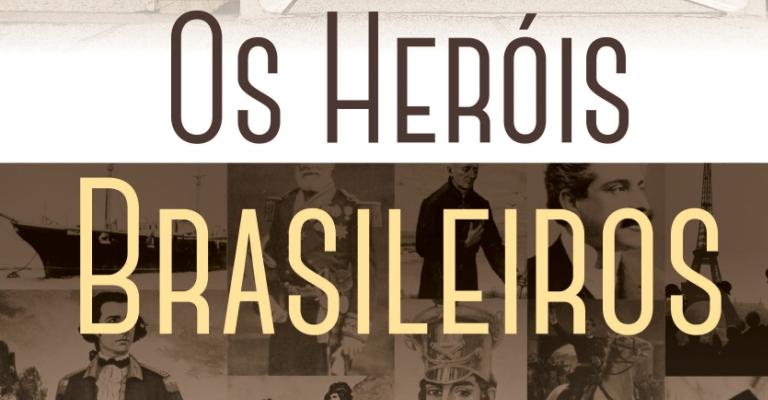 Quem são as pessoas que marcaram a história da pátria brasileira?