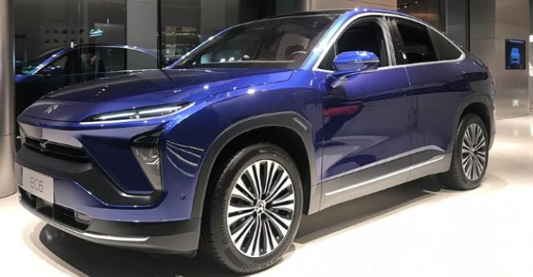 Carros elétricos chineses estão preparados para dominar o mercado