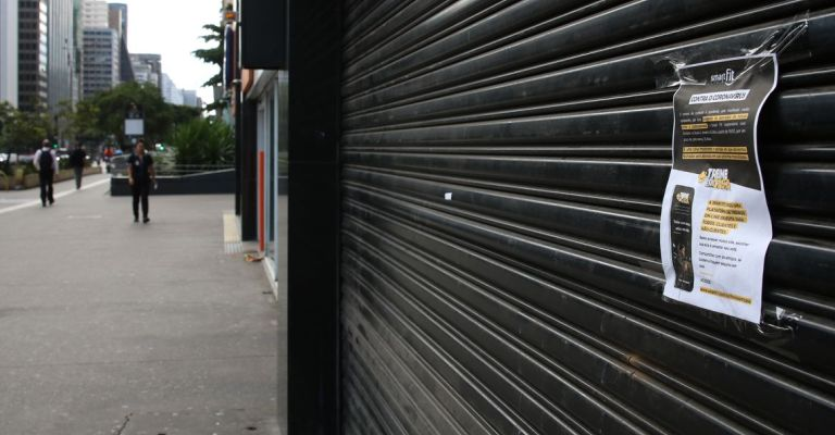 Minas Gerais lidera mortalidade de pequenos negócios no país