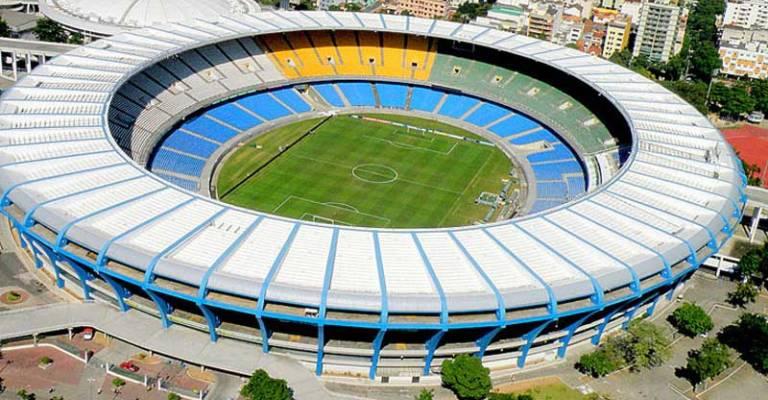 Maracanã pode ter nome alterado para Pelé