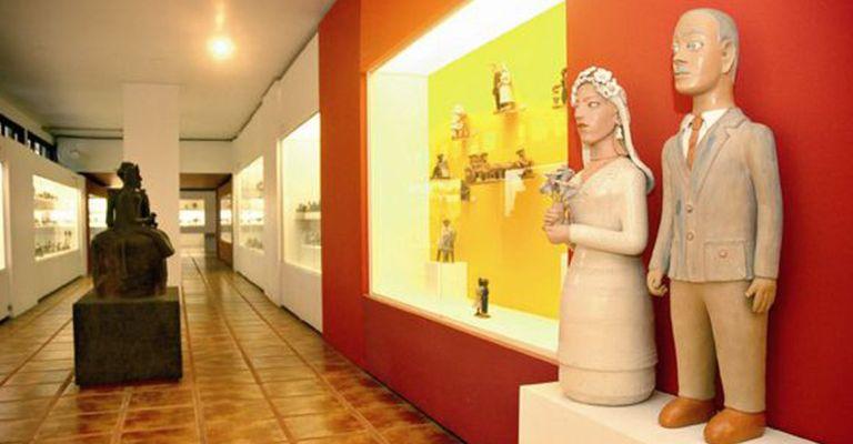 Museu do Pontal terá nova sede no Rio de Janeiro