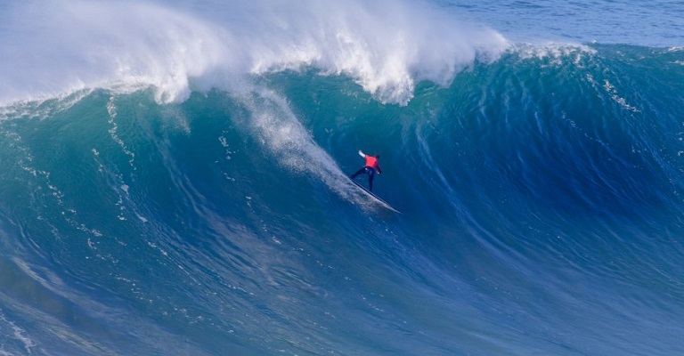 O que o surf me ensinou sobre um ambiente de trabalho de uma fintech