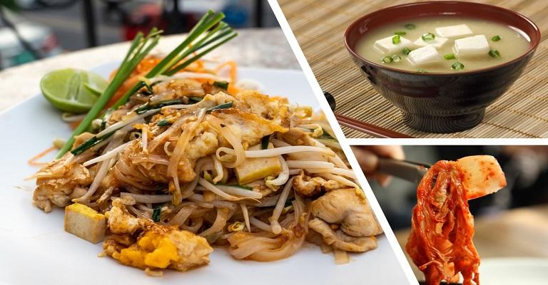Chef indica 5 pratos saborosos da culinária asiática