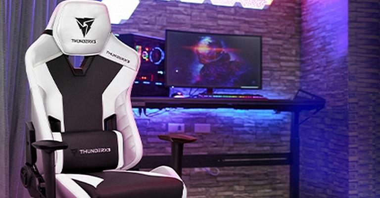 Cadeira Gamer vs. Cadeira Home Office: quem está ganhando esse jogo?