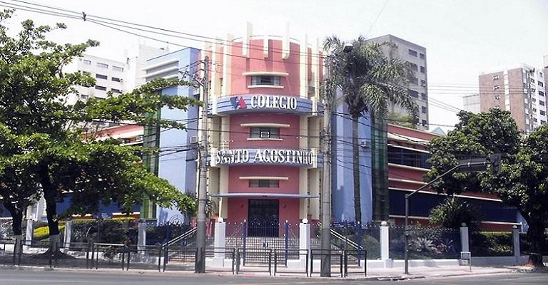 Pelo segundo ano consecutivo, Colégio Santo Agostinho é 1º lugar em Medicina na UFMG