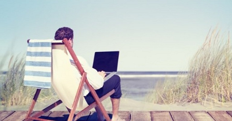 É possível trabalhar para viver e não viver para trabalhar?