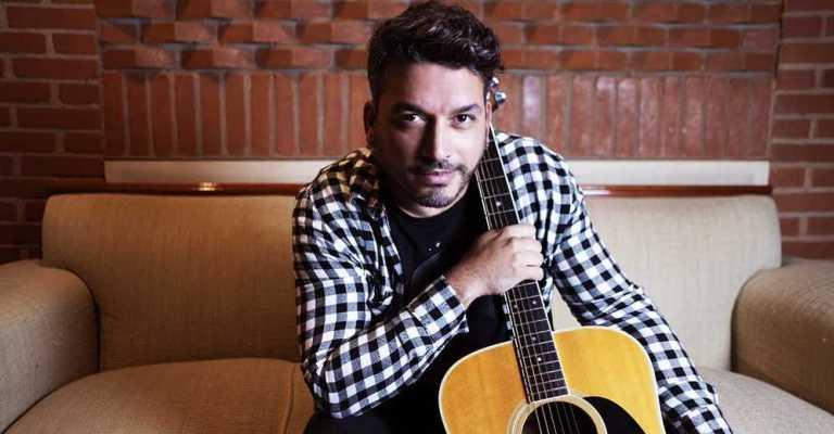Marc Fernandes fala de amor paternal em novo single