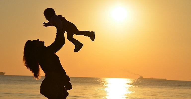 Amor de mãe e a justa medida da dedicação