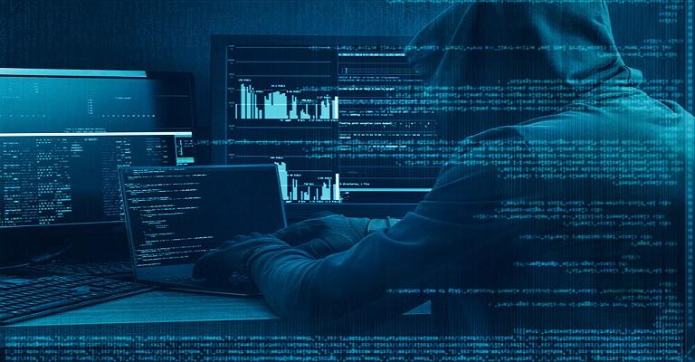 Em cena, as fraudes digitais