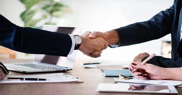 10 passos para colocar seu negócio em ordem