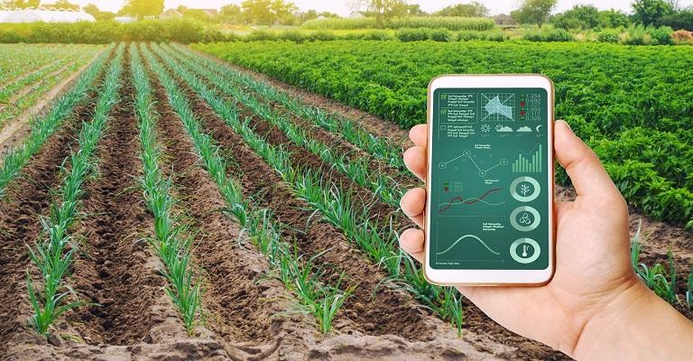 Como o homem do campo está adotando o tecnologia no seu dia a dia