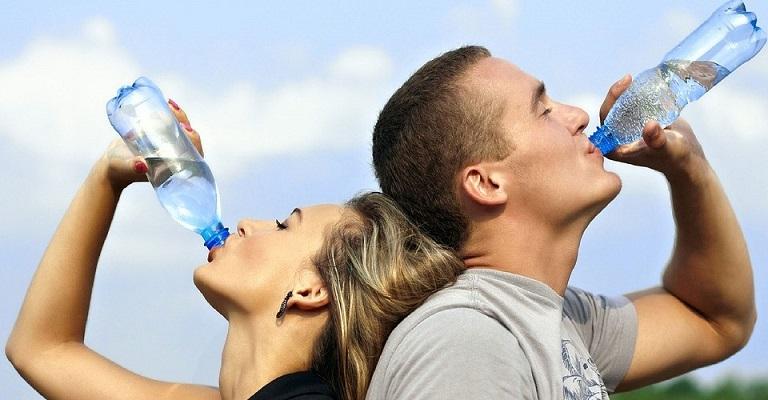 Beber muita água é sempre positivo?