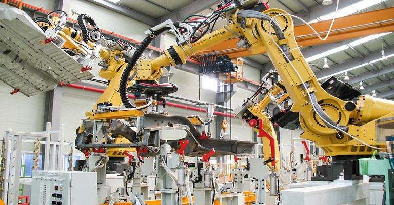 Acelerando a inovação no setor de indústria