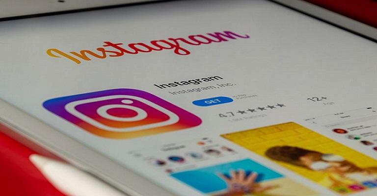 Negócios no Instagram: vendas de mídia social