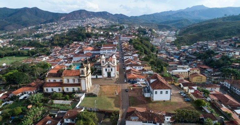 Minas lança programa de qualificação e promoção do patrimônio cultural