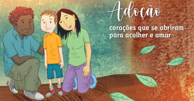 Tribunal de Justiça de Minas Gerais lança livro sobre adoção