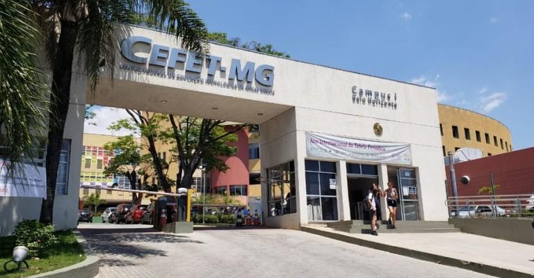 Inscrições abertas para 145 vagas residuais de ingresso no ensino superior do CEFET-MG