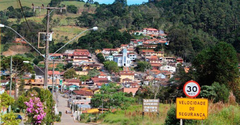 Gonçalves, no sul de Minas promove 10ª edição do Giro na Cidade