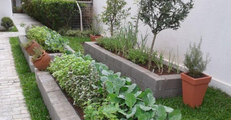 Outono época de colher, preparar a terra e replantar