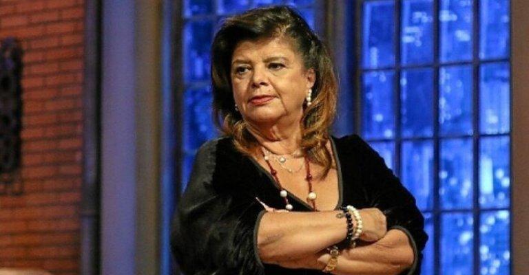 Luiza Helena Trajano, dona do Magazine Luiza, terá livro biográfico