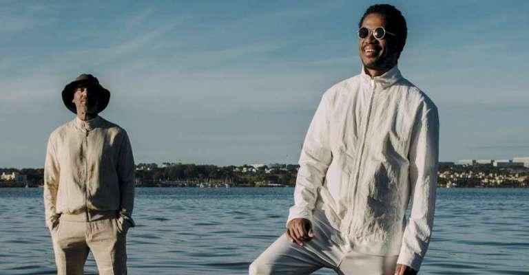 Natiruts lança 13º álbum 'Good Vibration'