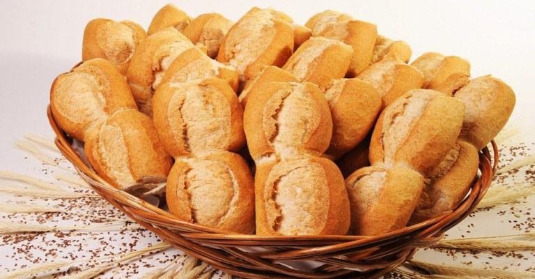 Pesquisa cria pão sem glúten mais saboroso e com alto valor nutritivo