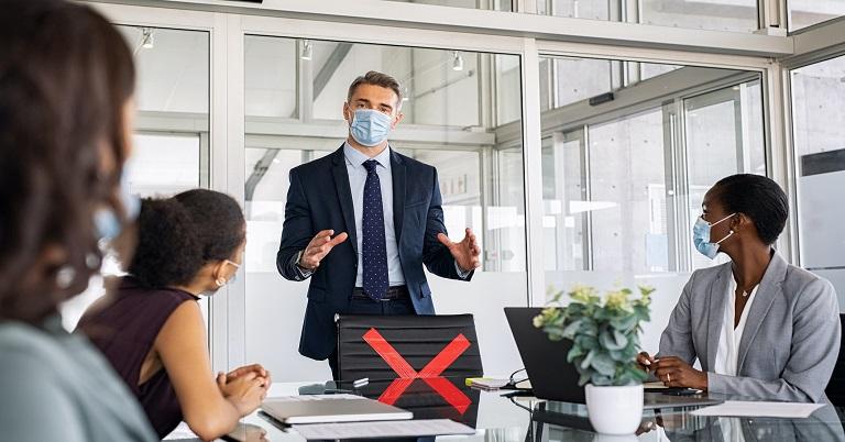 Como a pandemia transformou as lideranças