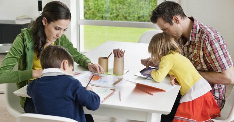 Impacto da participação dos pais na vida escolar das crianças