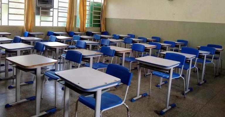 O que as escolas públicas precisam