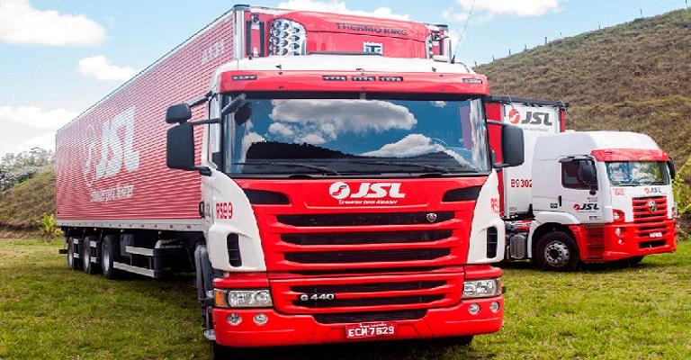 Mercado de caminhões usados aquecido ajuda transportadoras na renovação de frotas