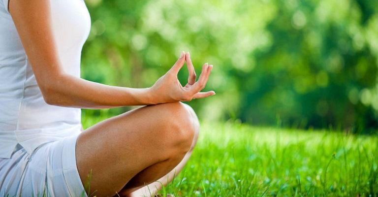 Meditar pra quê?