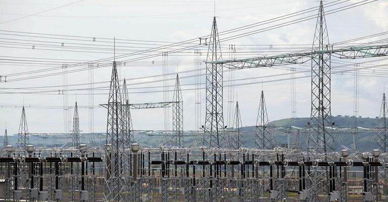 A privatização da eletricidade