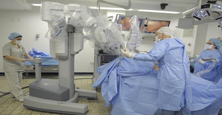 9 procedimentos médicos mais modernos