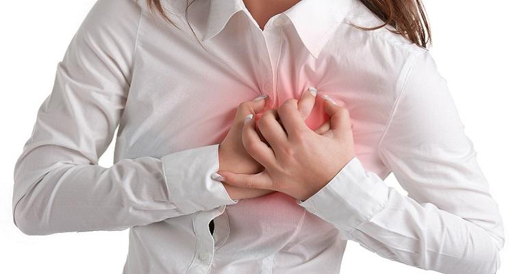Número de mortes por paradas cardíacas aumenta durante a pandemia