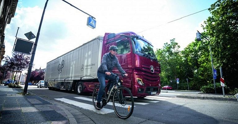 Como os transportadores são bem tratados na Alemanha