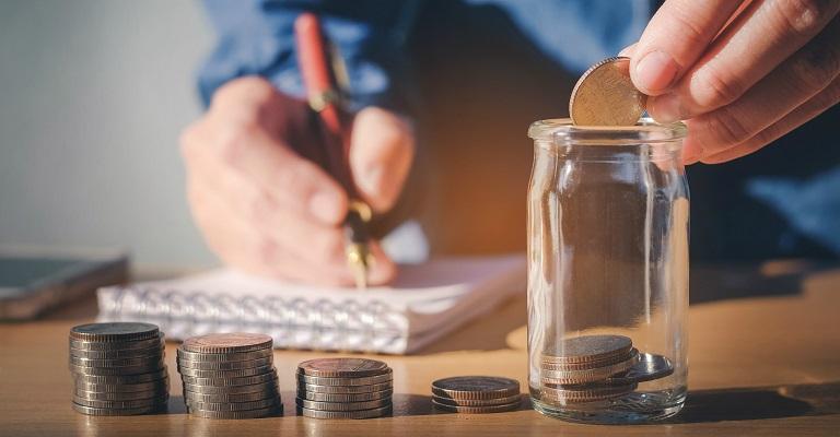Como investir ganhando pouco?