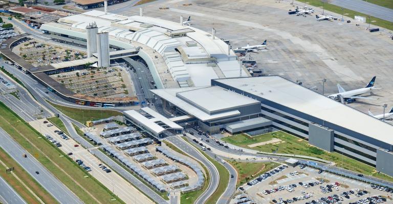 Aeroporto Internacional de BH é o mais pontual do mundo