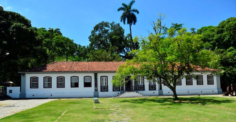 Jardim Botânico do Rio inaugura trilha entre sítios arqueológicos