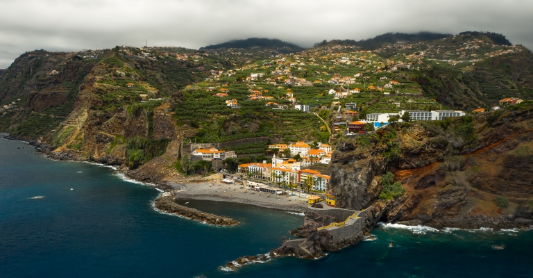 """Ilha da Madeira é o lugar perfeito para """"long stays"""""""