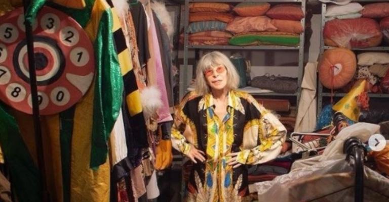 Rita Lee será homenageada em uma exposição especial em São Paulo