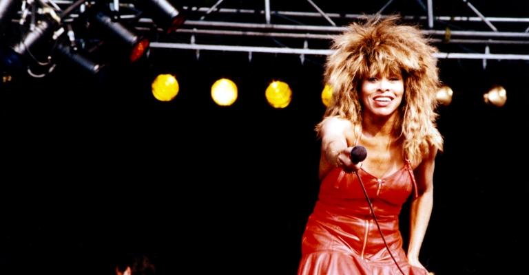 Tina Turner lançará versão deluxe de álbum icônico de 1989